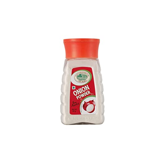 Buy Nature Smith Onion Powder 60gm Online Vadodara - Maplesfood.com
