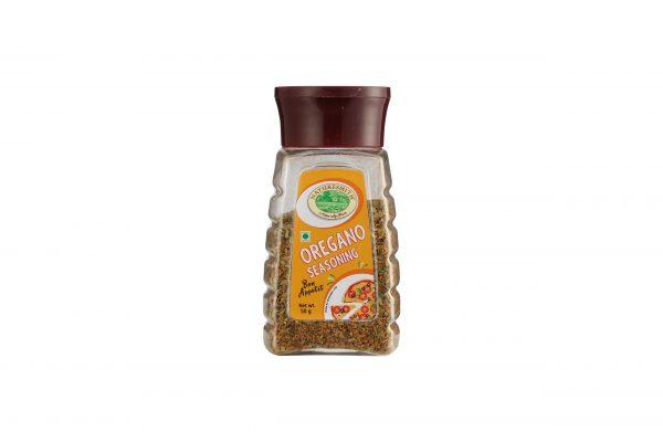 Buy Nature Smith Oregano Seasoning 70gm Online