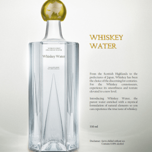 Buy Estuary Whisky Water 330ml Online Vadodara - Maplesfood.com