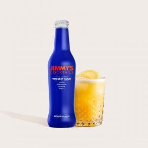 Buy Jimmy's Cocktails Whisky Sour 250ml Online Vadodara - Maplesfood.com